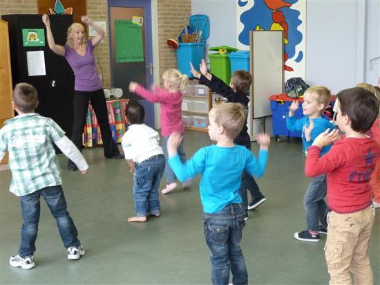 Kidsdance 1