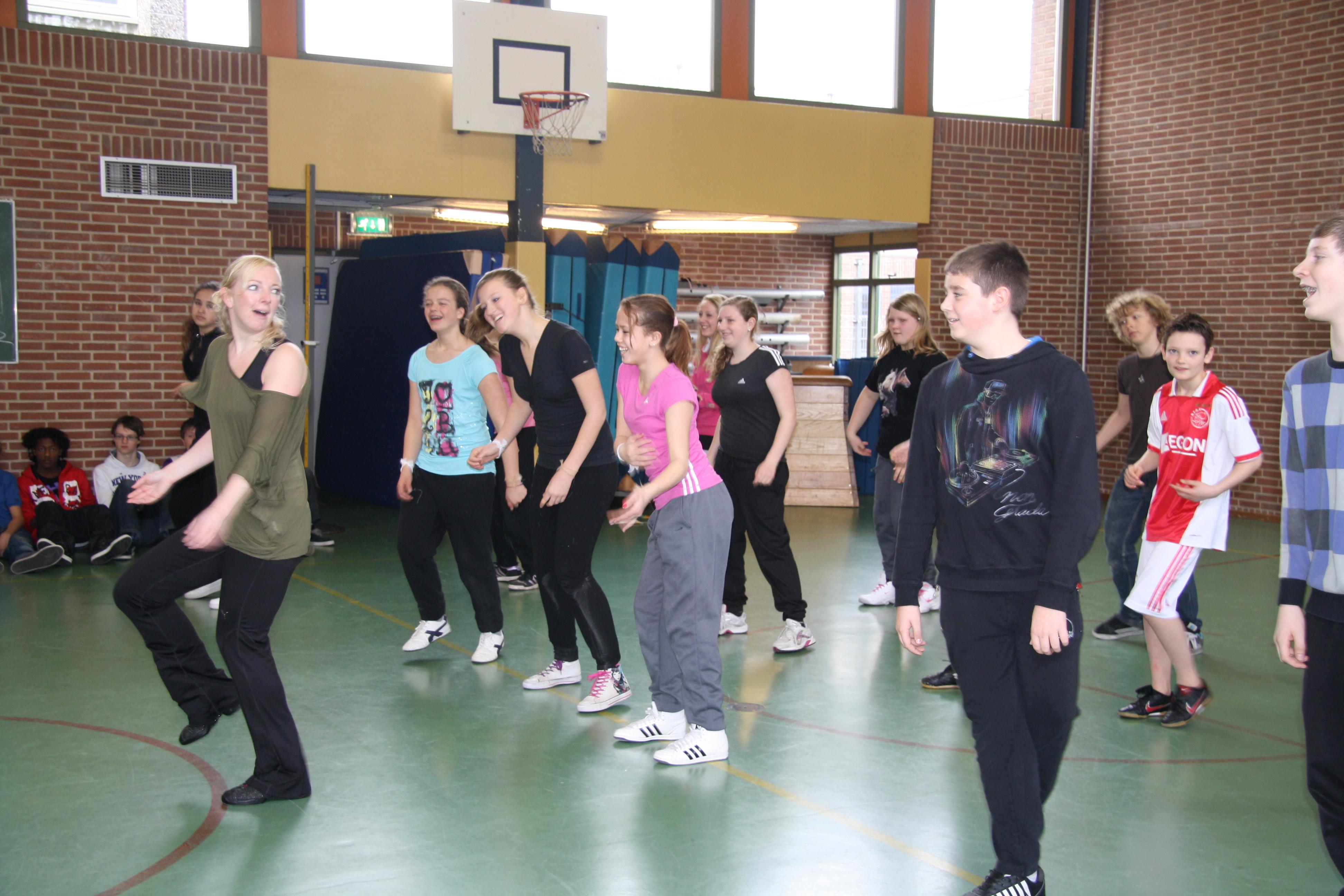 dancebattel 2