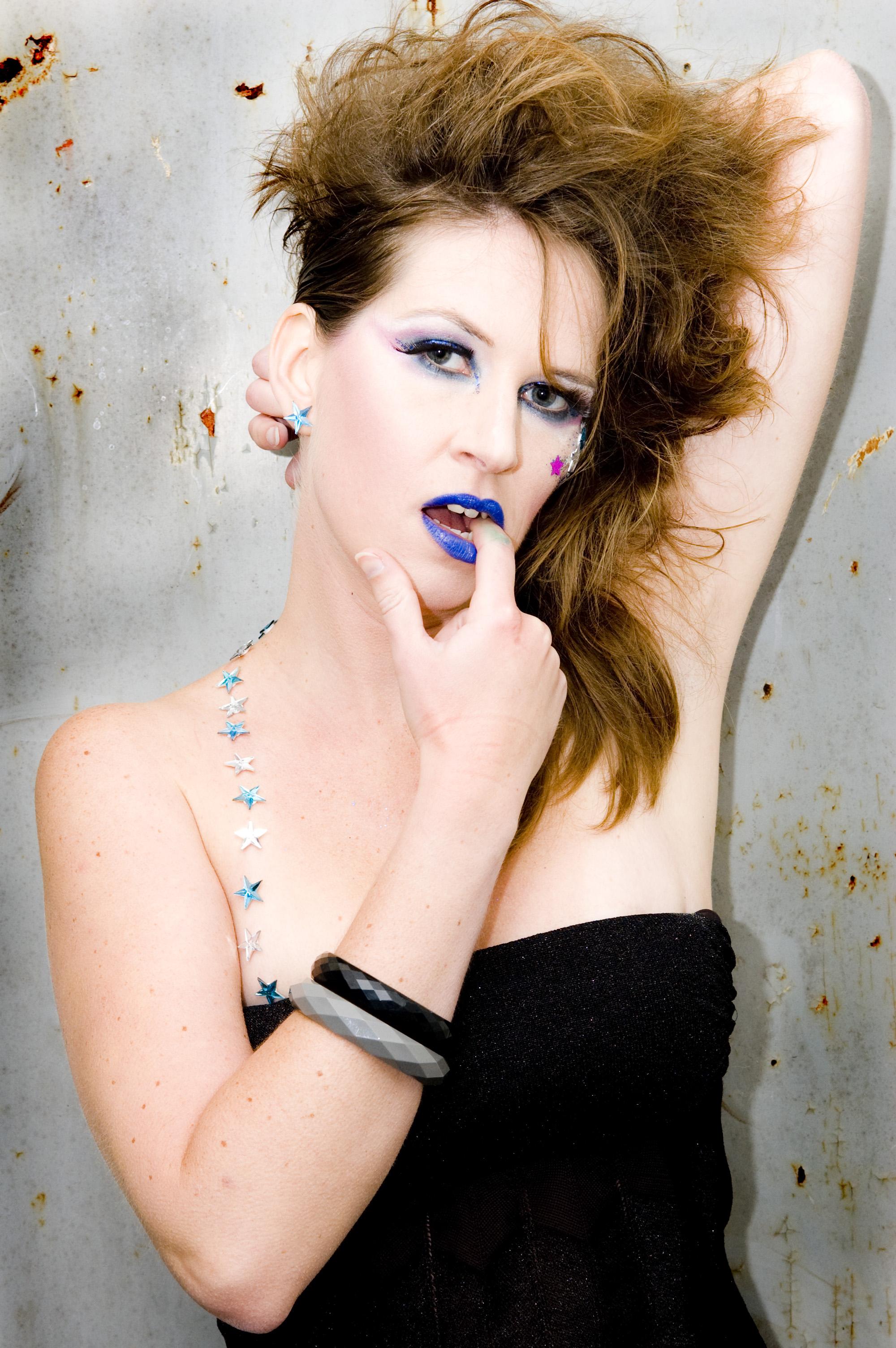 fotoshoot makeup