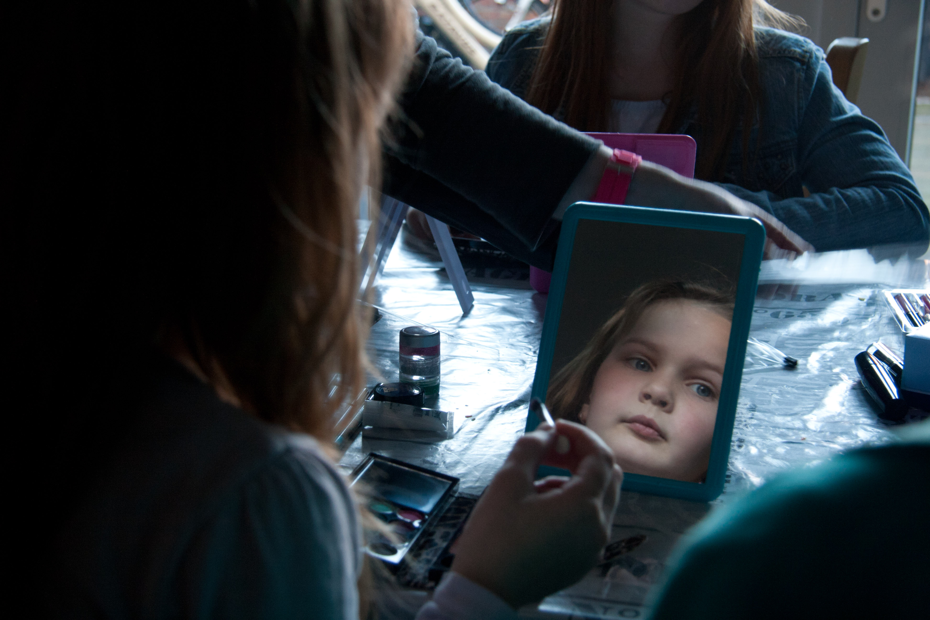 makeup workshop 1